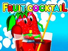 Игровой слот Fruit Cocktail