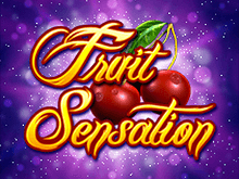Автомат Fruit Sensation