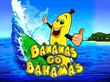 Классический слот Bananas Go Bahamas