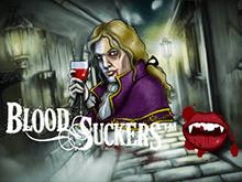 Устрашающий аппарат Blood Suckers