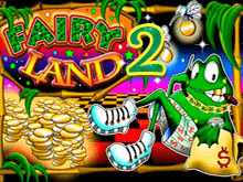 Виртуальный аппарат Fairy Land 2