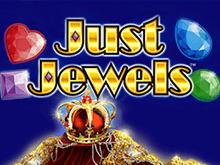 Онлайн аппарат Just Jewels