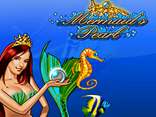 Автомат Mermaid's Pearl