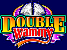 Слот Double Wammy