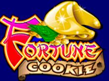 Игровой слот Fortune Cookie