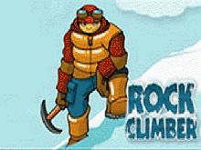 Игровой слот Rock Climber