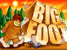 Увлекательный слот Bigfoot
