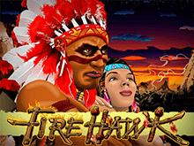 Игровой аппарат Fire Hawk