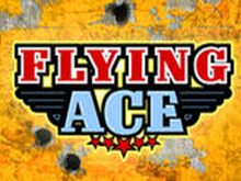 Азартный слот Flying Ace