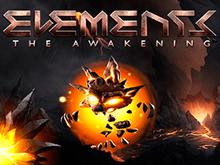 Elements The Awakening – игровой слот с выводом