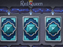 Игровой автомат Red Queen