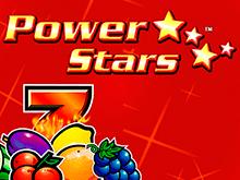 Игровой слот Power Stars от Novomatic