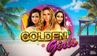 Игровой автомат Golden Girls